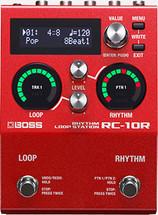 BOSS RC10R Rhythm Loop Station