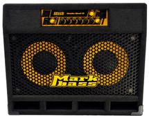 """MARKBASS CMD 102P 2x10"""" 300/500W Bass Amp Combo"""