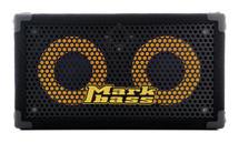 MARKBASS TRAVELLER 2x10 400W BASS CAB - TRAV102P 8/4