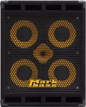 MARKBASS STANDARD 104HF 8/4 ohm 4 x 10 Bass Cabinet