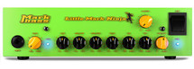 MARKBASS Little Mark NINJA - 1000watts Bass Head