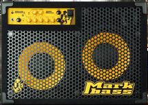 MARKBASS MARCUS MILLER CMD 102 2 x 10 500w Signature Bass Combo Amp
