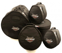 AHEAD ARSET-4 ARMOR ROCK Drum Cases - 5 pieces