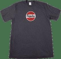 Bigsby Round Logo T Shirt
