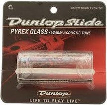 JIM DUNLOP Glass Slide J210