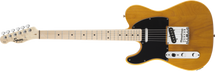 Fender Squier Affinity Telecaster Electric - Left Hand