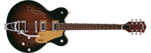 G5622T Electromatic® Center Block Double-Cut with Bigsby® - Single Barrell Burst