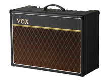 VOX AC15C1 Guitar Valve Amplifier