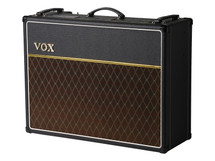 VOX AC30C2 Guitar Valve Amplifier