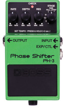 BOSS PH-3 Phase Shifter FX Pedal
