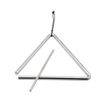 "7"" Triangle with Beater"
