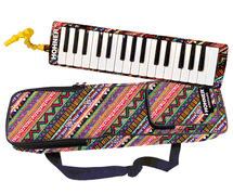 Hohner 32 Note AIRBOARD Melodica in Bag