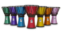"TOCA Colour Sound 7"" Freestyle Djembe"