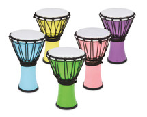 "TOCA Colour Sound 7"" Freestyle Djembe Pastels"