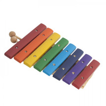 Mano 8 Note Xylophone