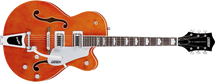 Orange  Gretsch G5420T