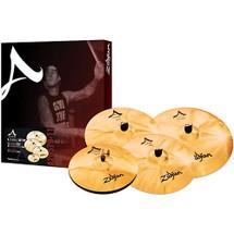 Zildjian A Series Cymbal Pack
