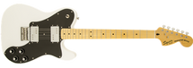 Fender Squier Vintage Modified Telecaster Deluxe Electric - Black or White