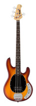 Honey Burst Ray 4 Music Man Sub