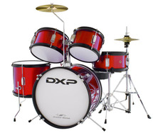DXP 5 Piece Junior Drum Kit