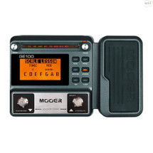 MOOER GE-100 Guitar Multi FX Unit