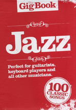 The Gig Book Series - Jazz