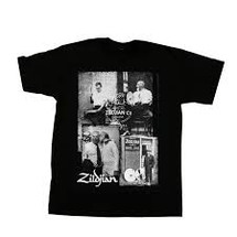 Zildjian Icons T Shirt