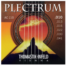 Plectrum by Thomastik Acoustic Guitar Strings