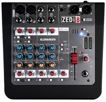 Allen & Heath AHZEDi8