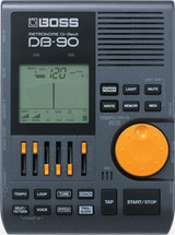 BOSS DB90 Drum Machine
