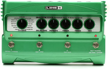 Line 6 DL4 Stompbox Modeller