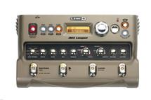 Line 6 JM4 Sompbox Modeller