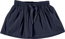 Badot Navy Cord Skirt