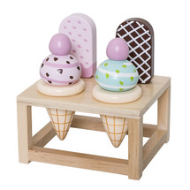 Ice cream Set  From Bloomingville