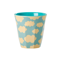 Kids  Blue  Cloud Cup