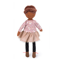 Mademoiselle Rose From Moulin Roty