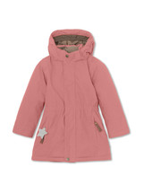 Vela Rose Winter Jacket From Mini A Ture