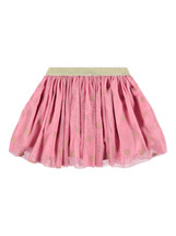 Nolena Rose Tulle Skirt