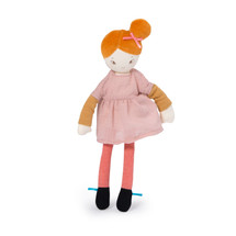 Mademoiselle Agathe From Moulin Roty