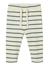 Histim Blue Stripe Trousers