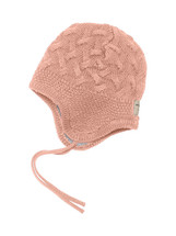 Gill Rose Hat From Mini A Ture