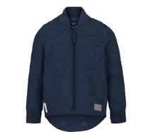 Orry Navy Thermo Jacket From Mar Mar Copenhagen