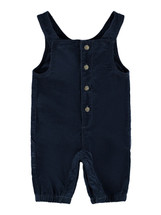 Robin Navy Cord Baby Romper From Name It Newborn