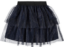 Fritte Navy Skirt From Name It Mini