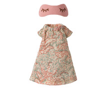 Nightgown for Mum Mouse From Maileg