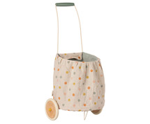 Trolley Blue Multi Dots From Maileg
