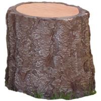 StereoStone Outdoor Tree Stump Speaker 125W Stereo (Single)