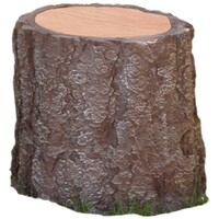 StereoStone 250W Tree Stump Subwoofer (Single)