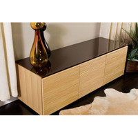 Salamander Designs Denver 237 Triple-Width AV Cabinet