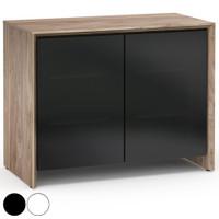 Salamander Designs Barcelona 323 Twin-Width AV Cabinet